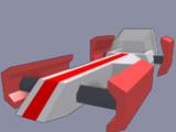 Formula 2 Rover