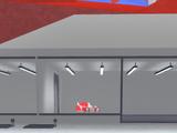 Crimson Rover Shop