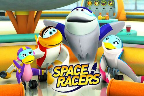 Space Racers Wiki