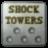 Spr pickup shock tower 0