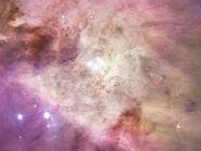 Orion Nebulas biggest stars