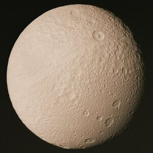 Tethys cassini