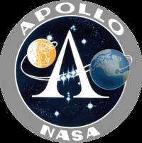Apollo NASA