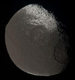 Iapetus