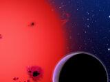 GJ 1214b