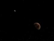 New Horizons flyby of Pluto - Celestia