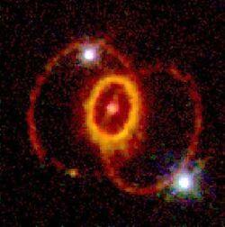 SN1987a s