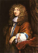 Christiaan Huygens-painting