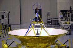 New Horizons - REX