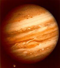 Jupiter gany