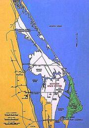 Kennedy Map
