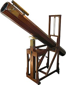 220px-HerschelTelescope