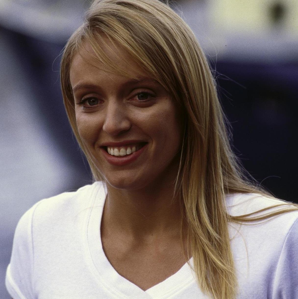 Anja Coleby