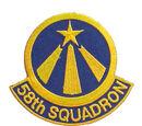 58th Squadron