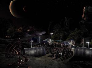 Vesta Colony