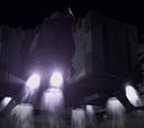 Silicate Spacecraft
