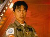 1LT Paul Wang