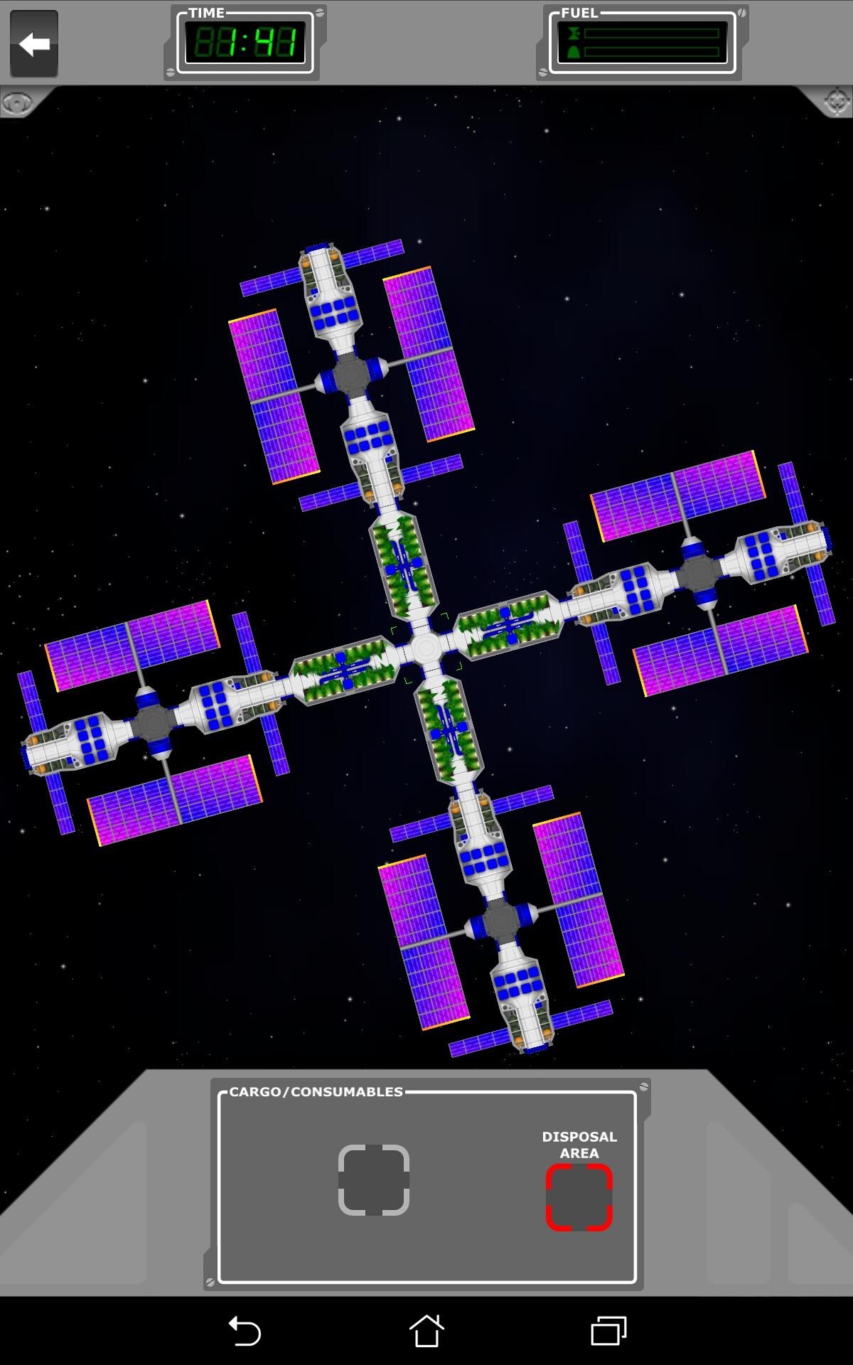 Dyson Sphere (Russian Base) 5