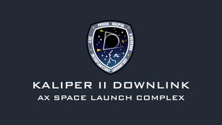 KALIPER II