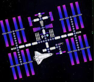ISS SA