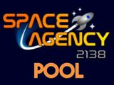 Space Agency 2138 Pool