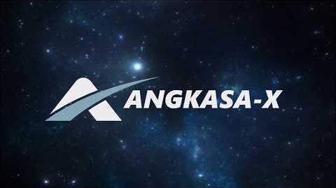 Ciku-2HM Station Design - Seri Angkasa Orbital Hotel