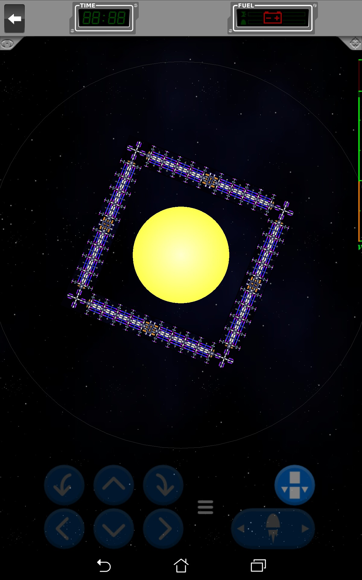 Dyson Sphere (Russian Base) 1