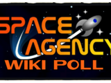 Space Agency Wiki/Poll