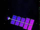 MSS Solar Panel
