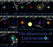 FlyingSaucerCollage