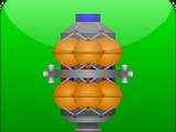 Station Builder Tug