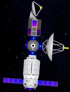 Modular Probe