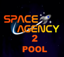 Space Agency 2 Pool
