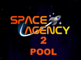 Space Agency 2 Pool