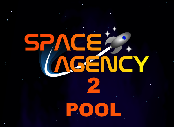 Space Agency Pool Spaceagencyheadercontest