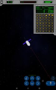 Deep space-1.0