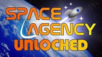 Space Agency Взломанная