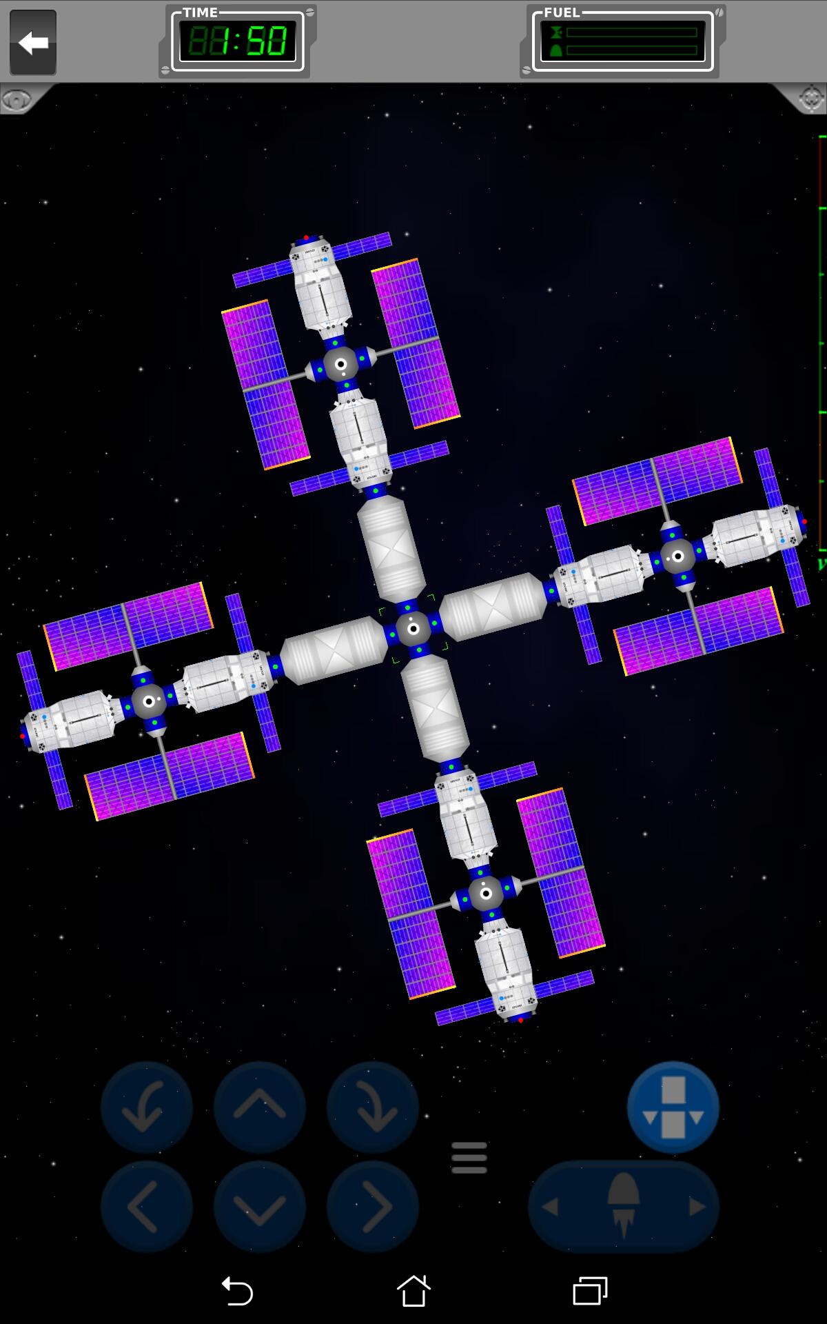 Dyson Sphere (Russian Base) 4