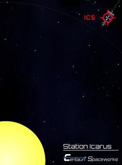 Icarus-Location