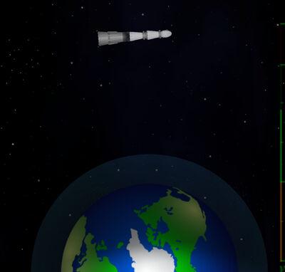 N1-Orbit