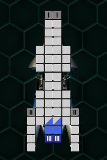 Rapier-upgrades
