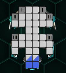 Scythe-upgrades