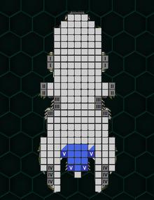Vindicator-upgrades