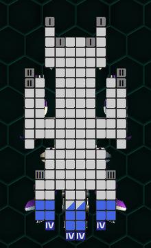 Sleipnir-upgrades