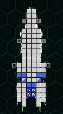 Wanderer-upgrades