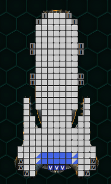 Thane-upgrades