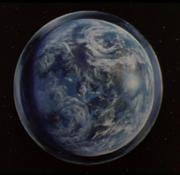 Planet Druidia