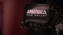 Spaceballs The Wallet