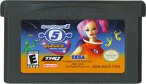 Space Channel 5 Ulala's Cosmic Attack Media