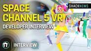 Space Channel 5 VR - Developer Interview